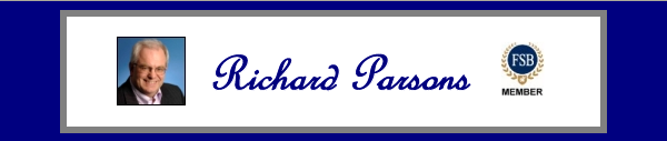 Click here for Richard Parsons' online Business Card